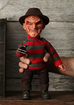Nightmare on Elm Street 3 Freddy Krueger Designer Series Alt
