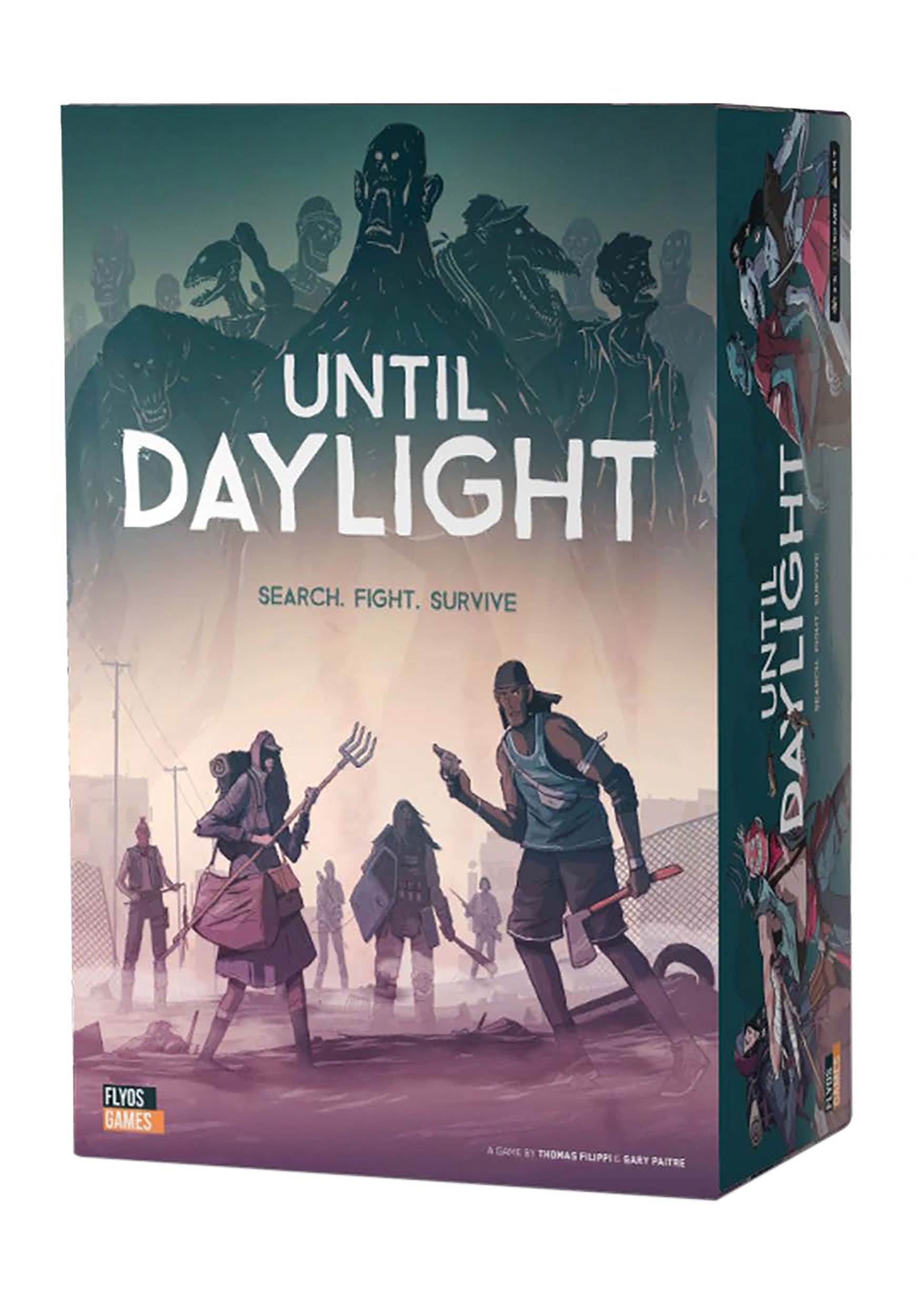 The_Until_Daylight_Survival_Card_Game