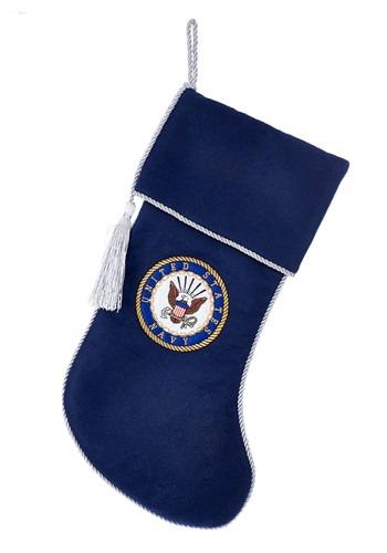 US Navy Rope Braided Stocking