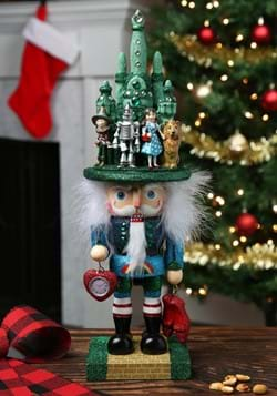 "Wizard of Oz 18"" Hollywood Nutcracker"
