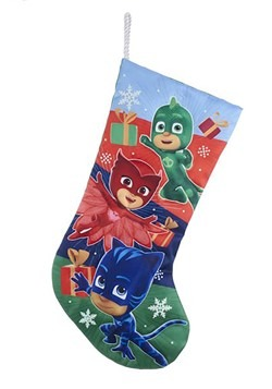 PJ Masks Stocking