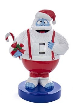 Rudolph Bumble w/ Candy Cane Nutcracker