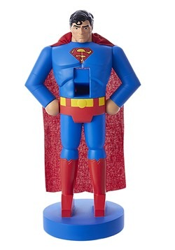 "Superman 10"" Nutcracker"