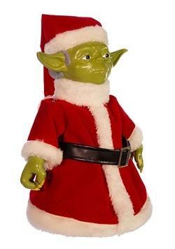Yoda Santa Treetopper/Tablepiece Alt 2