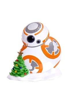BB-8 Stocking Holder
