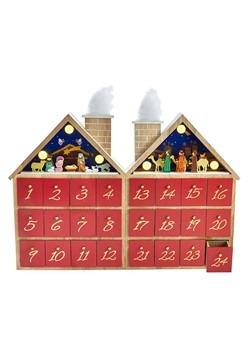 Light Up Nativity Advent Calendar