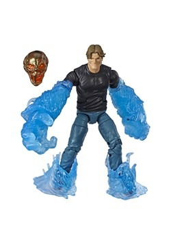 Marvel Legends Hydro-Man Action Figure