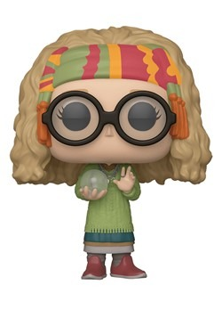 Pop! Harry Potter S7: Professor Sybil Trelawney