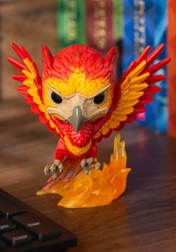 Pop! Harry Potter S7: Fawkes