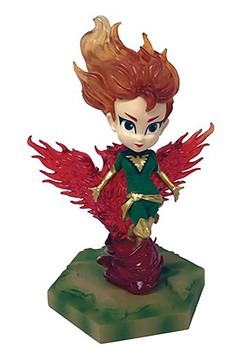 2019 SDCC X-Men Beast Kingdom Phoenix PX Figure