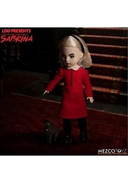 Living Dead Dolls Chilling Adventures of Sabrina Alt 2