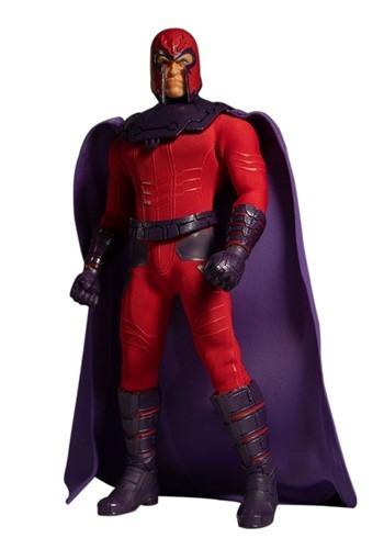 Magneto One 12 Collective Figure