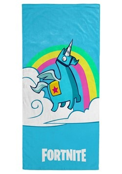 FORTNITE UNICORN 30X60 BEACH TOWEL