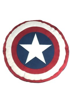 CAPT AMERICA SHIELD PILLOW