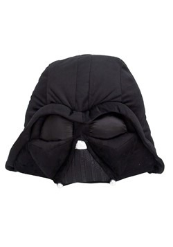 STAR WARS CLASSIC VADER FACE PILLOW
