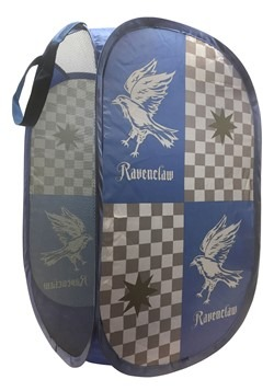 HARRY POTTER RAVENCLAW POP UP HAMPER