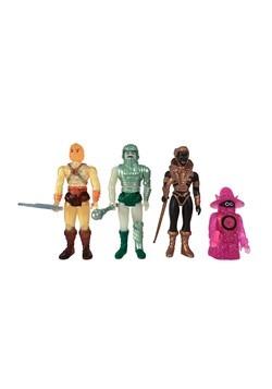Masters of the Universe Reaction Figure Castle Grayskull Bli