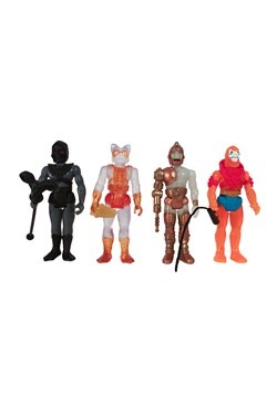 Masters of the Universe Reaction Figure Snake Mountain Blind