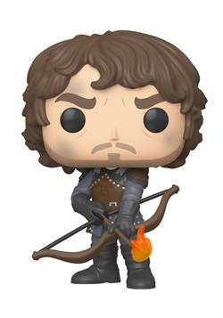 Pop! TV: Game of Thrones- Theon w/ Flaming Arrow