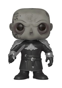 Pop! TV: Game of Thrones- The Mountain (Unmasked)