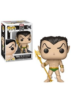 Pop! Marvel: 80th- First Appearance- Namor