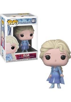 POP Disney: Frozen 2 - Elsa