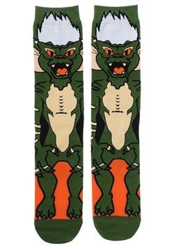 Gremlins Spike 360 Character Crew Socks Alt 1
