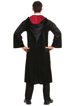Harry Potter Deluxe Adult Gryffindor Robe