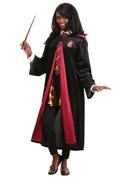 Harry Potter Adult Deluxe Gryffindor Robe Plus Size alt1
