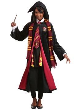 Harry Potter Adult Deluxe Gryffindor Robe Plus Size alt2