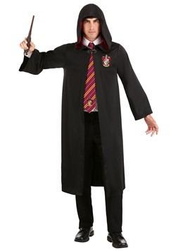 Harry Potter Plus Size Gryffindor Adult Robe