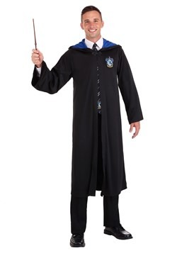Harry Potter Ravenclaw Robe for Adult
