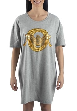 Wonder Women Night Shirt