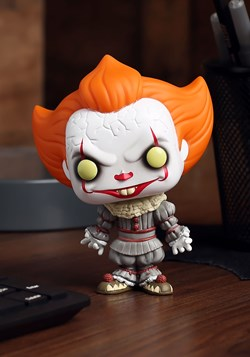Pop! Movies: It: Chapter 2- Pennywise with Open Arms
