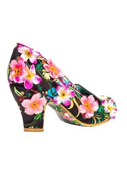 Irregular Choice Disney Princess Mulan Let Dreams Blossom 3