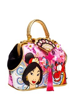 Irregular Choice Disney Mulan Let Dreams Blossom Purse 1