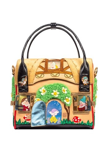 Irregular Choice Disney Snow White Happily Ever After Purse