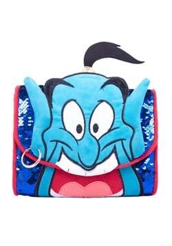 Irregular Choice- Aladdin At Your Service Crossbody Bag-1