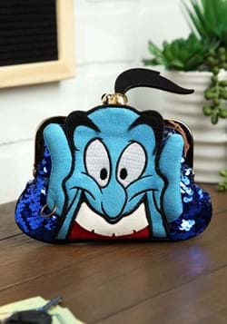 Irregular Choice- Aladdin At Your Service Crossbody Bag