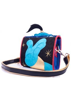 Irregular Choice- Aladdin At Your Service Crossbody Bag2