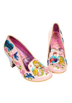 Irregular Choice Disney Princess- Sleeping Beauty
