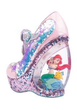 Irregular Choice Disney Princess- The Little Merma Alt 4