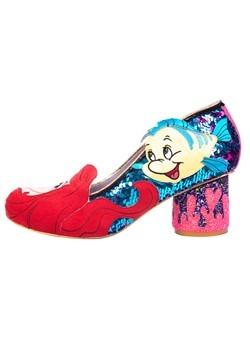 Irregular Choice Disney Princess- The Little Merma Alt 1