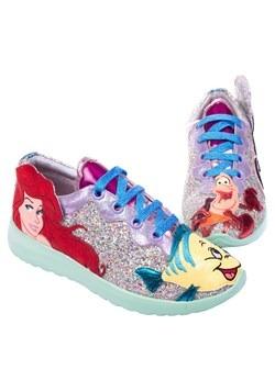 Irregular Choice Disney Princess- The Little Mermaid Shoes