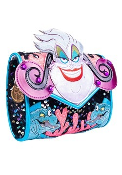 Irregular Choice Disney Princess- The Little Merma Alt 3