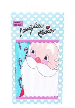 Irregular Choice Santa & Mrs Claus Tights Alt 1