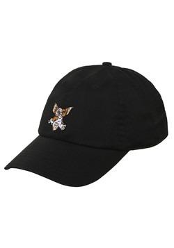 Gremlins Gizmo Black Baseball Cap