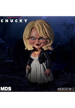 Mezco Designer Series Bride of Chucky Tiffany Figure Alt 2