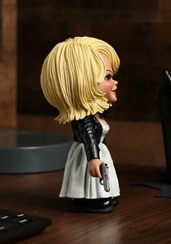 Mezco Designer Series Bride of Chucky Tiffany Figure alt 4