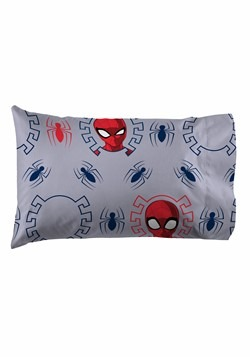 Spider-Man Spidey Crawl Twin Bed Set Alt 1